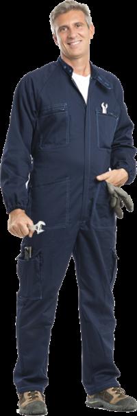 motorcycle mechanic